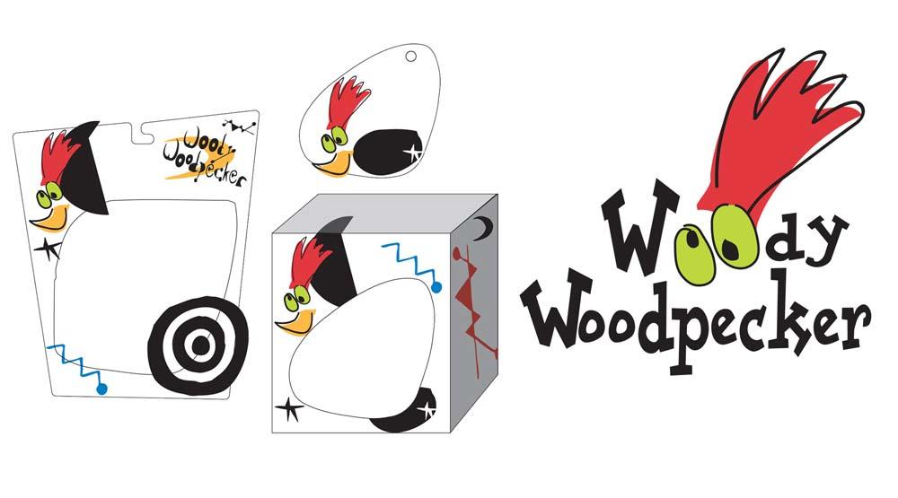 WoodyPkging